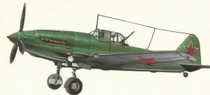 Iljuschin Il-10
