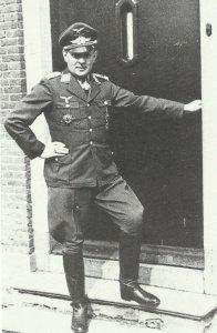 Oberst Max Wachtel
