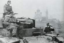 Panzerbeobachtungswagen III der LSAAH