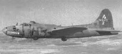 B-17F Fliegende Festung