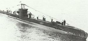 HMS Sickle