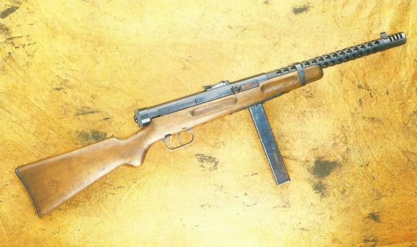 Beretta 1938A