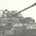 umgebauter Jagdpanzer Elefant