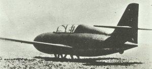 Me 328 'Parasit'-Jäger
