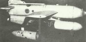 Henschel Hs 293A