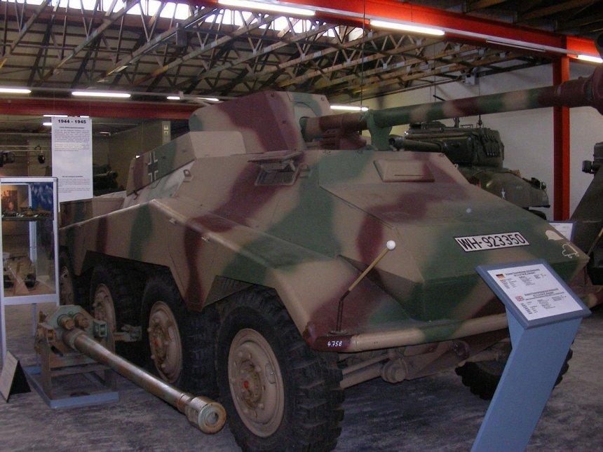 SdKfz 234/4