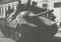 Jagdpanzer 38(t) Hetzer