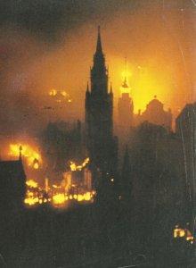 München brennt
