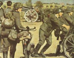 Wehrmachts-Verbände Organisation 1942-45