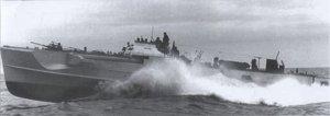 Deutsches S-Boot