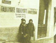 Fiume während der italienischen Besetzung