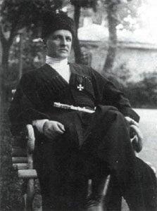 Hetman Pawel Skowopadski