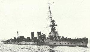 HMS Calypso