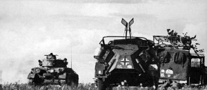 PzKpfw IV von GD