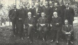 Komitees zur Vorbereitung zur Völkerbunds