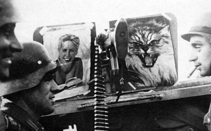 Schützenpanzerwagen Dekoration