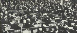 Nationalversammlung von Weimar