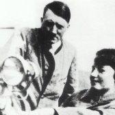 Hitler und Geli