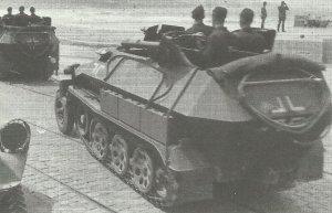 SdKfz 251/16