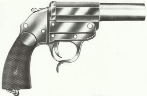 Walther-Kampfpistole