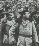 Tschechische Soldaten