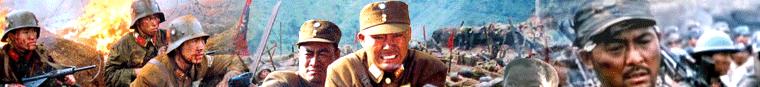 National-chinesische Soldaten