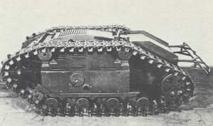 Goliath BI