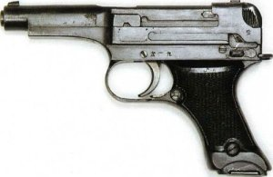 Pistole Typ 94