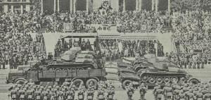 Panzertransporter
