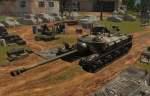 T28 in War Thunder