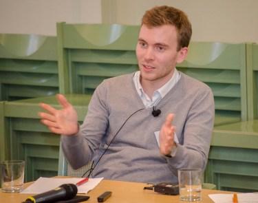 Philipp Schäfer, Konstanz/Leipzigüber: Massenunterkünfte und soziale Nähe in der Stadt(teil)gesellschaft
