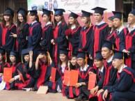 Abschlussklasse