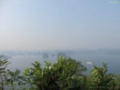 Wieviele Inseln gibt es in der Ha Long Bucht?