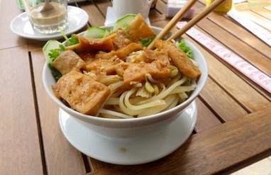 Bestes Essen in Vietnam!!! Cao lầu