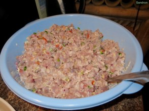 Sehr leckeres Fischgericht! Kinilaw