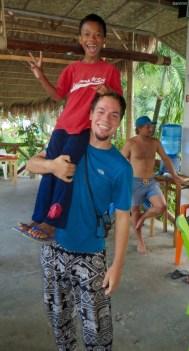 Jason und Aron