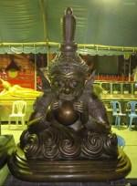 ตลาดน้อย / Bangkok / Thailand - 08.02.15