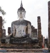 เมืองเก่า / Sukhothai / Thailand - 17.02.15