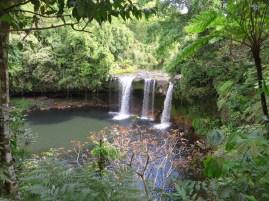 ...Wasserfall :-)