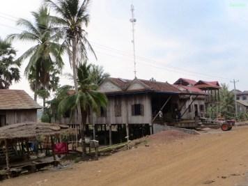 Kratie / Kambodscha - 03.04.15