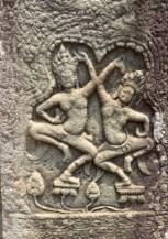 Siemreab-Otdar Meanchey / Kambodscha - 06.04.15