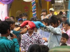 Battambang / Kambodscha - 15.04.15