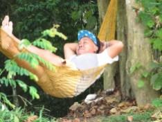 Dschungelaufpasser