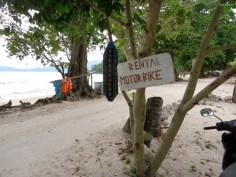 Sabang / Aceh / Indonesia - 07.06.15