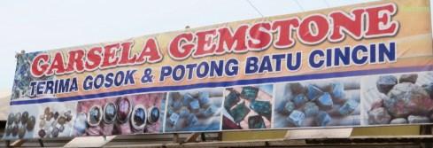 Penjaringan / Jakarta / Indonesia - 15.06.15