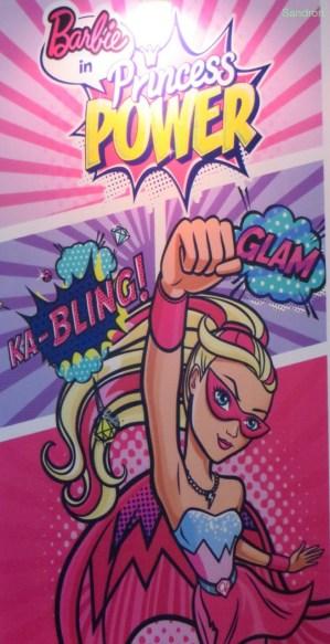 """Wenn Barbie zuhaut macht es """"GLAM"""" und """"Ka-BLING!"""""""