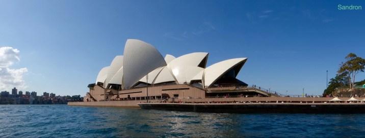 Opernhaus Sydney