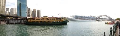 Sydneys Hafen