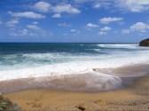 Bells Beach.. hier finden Surf-Wettkämpfe statt