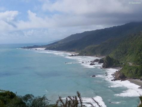 Die Great Coast Road
